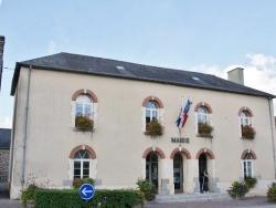 Photo paysage et monuments, Goven - la Mairie