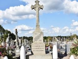 Photo paysage et monuments, Goven - le monument aux morts