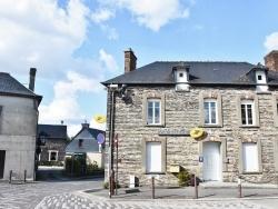 Photo paysage et monuments, Goven - le village