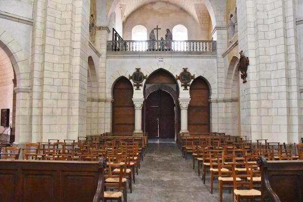 église Saint maxent