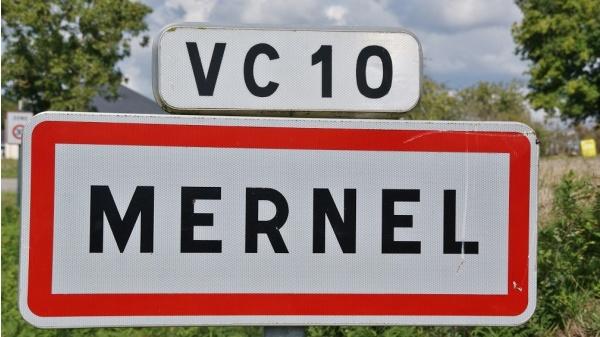 mernel (35330)