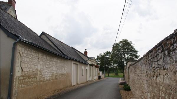 Photo Anché - Le Village