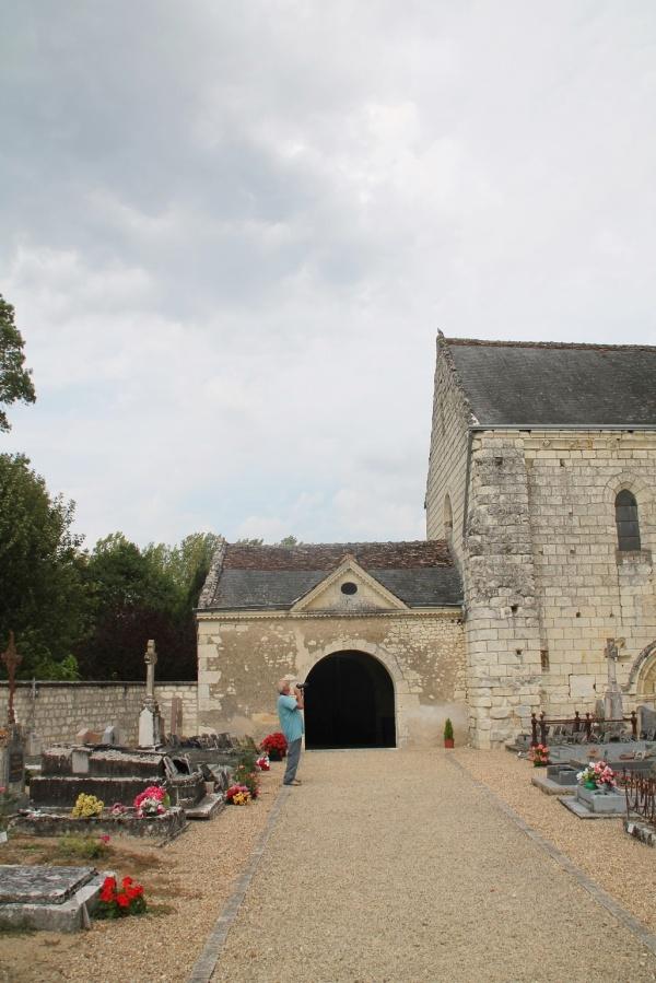 église St Symphorien