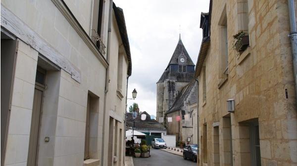 Photo Azay-le-Rideau - Le Village
