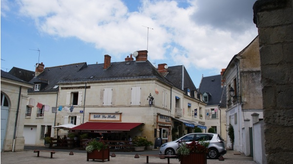 Photo Azay-le-Rideau - Le Village