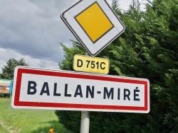 Photo de Ballan-Miré