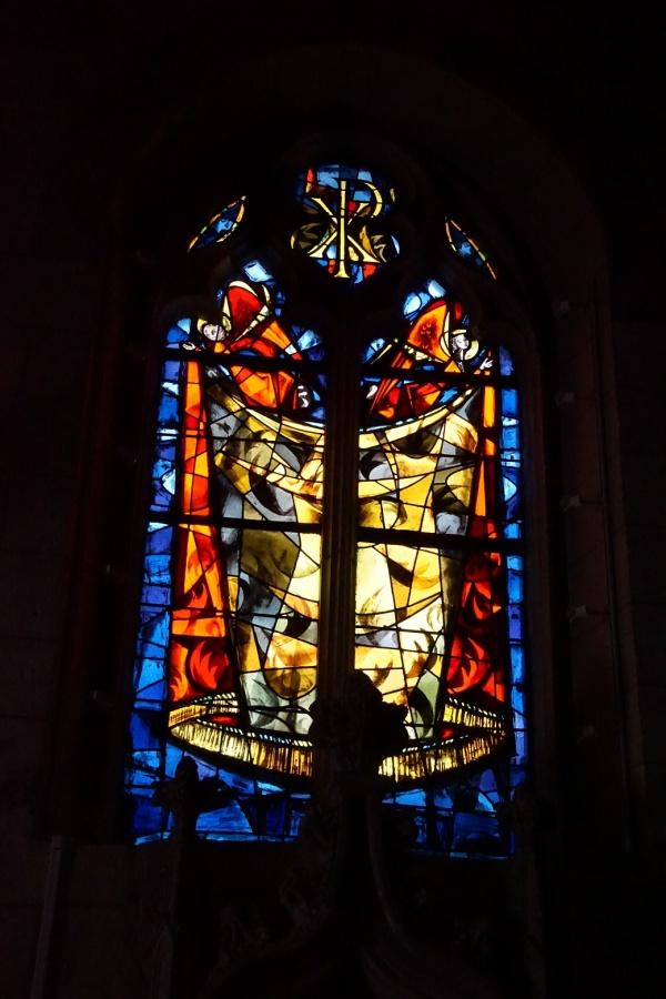 Photo Ballan-Miré - église Saint Venant