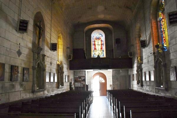église Saint Venant