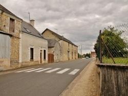 Photo de La Chapelle-Blanche-Saint-Martin