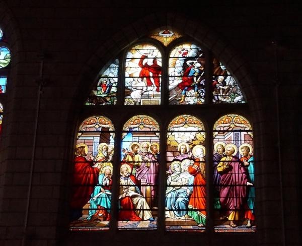 Photo Château-Renault - église Saint André