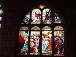 Photo paysage et monuments, Château-Renault - église Saint André