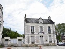 Photo paysage et monuments, Chenonceaux - La Mairie