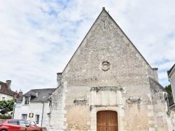 Photo paysage et monuments, Chenonceaux - église Saint Jean Baptiste