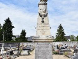Photo paysage et monuments, Chenonceaux - le Monument Aux Morts