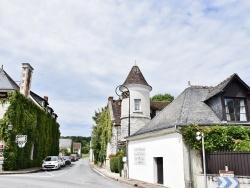 Photo paysage et monuments, Chenonceaux - le Village