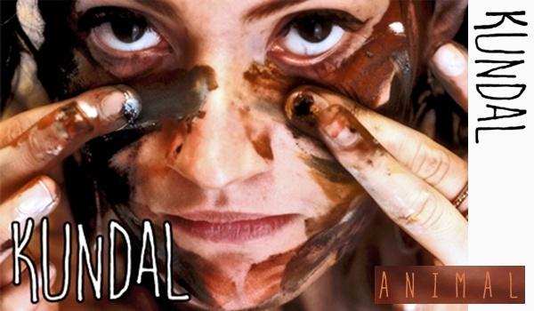 """KUNDAL """"Animal"""""""