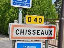 Photo de Chisseaux