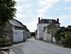 Photo paysage et monuments, Chisseaux - le Village