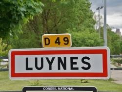 Photo de Luynes
