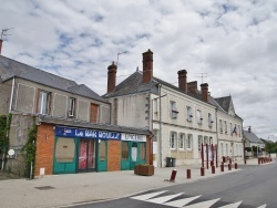 Photo de Montreuil-en-Touraine