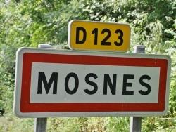 Photo paysage et monuments, Mosnes - mosnes (37530)