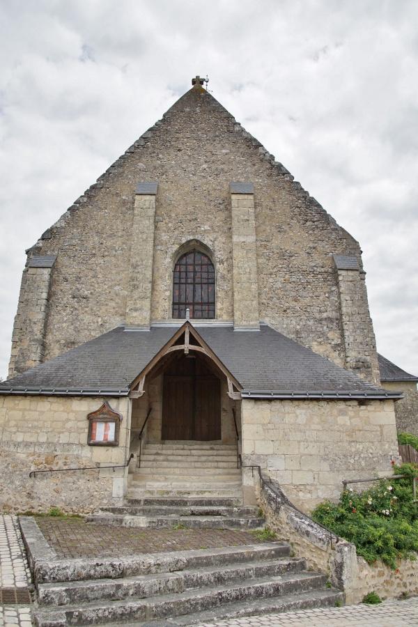 église Saint Medard