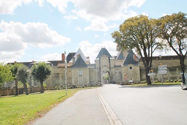 Photo Richelieu - Le Village