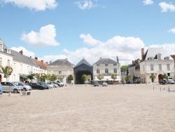 Photo paysage et monuments, Richelieu - Le Village