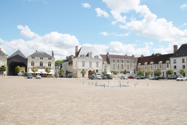 Photo Richelieu - Le Village