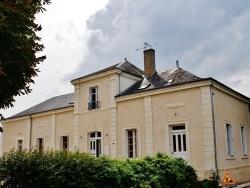 Photo paysage et monuments, Rivière - la Mairie