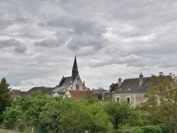 Photo paysage et monuments, Saint-Genouph - le Village