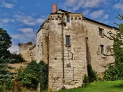 Photo paysage et monuments, Sainte-Maure-de-Touraine - Le Château