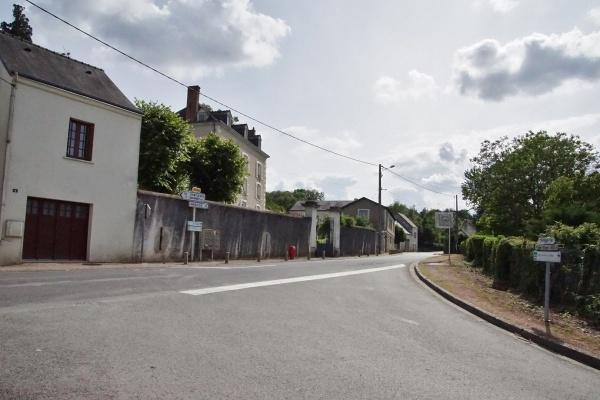 Photo Saint-Règle - le Village
