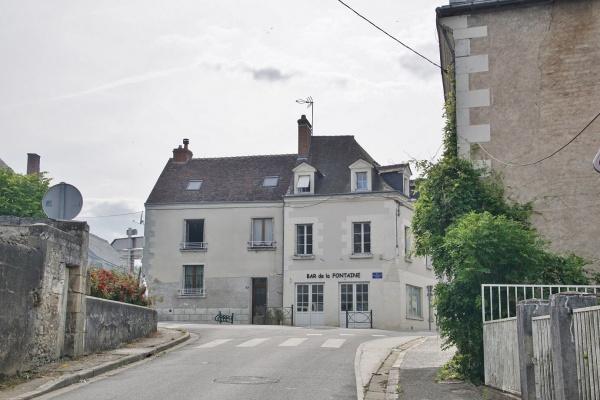 Photo Souvigny-de-Touraine - le Village
