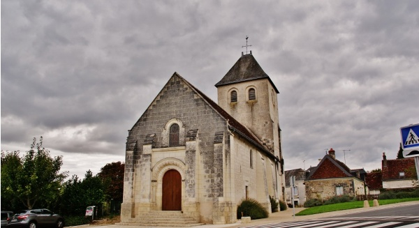 église St Pierre