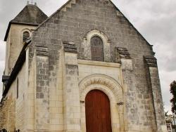 Photo paysage et monuments, Vou - église St Pierre
