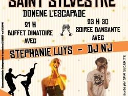 Reveillon St Sylvestre