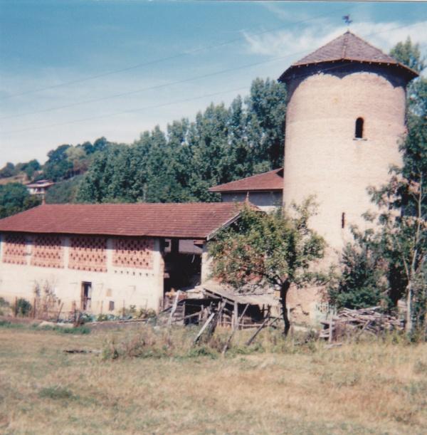 Photo La Forteresse - le chateau de la Forteresse