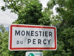 Photo de Le Monestier-du-Percy