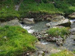 Photo paysage et monuments, Voreppe - La Roize
