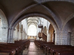 Photo paysage et monuments, Arbois - église St Just