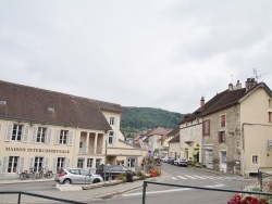 Photo paysage et monuments, Arbois - Le Village
