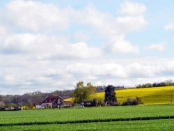 Photo paysage et monuments, Asnans-Beauvoisin - ASNANS Jura - Le Loupot.