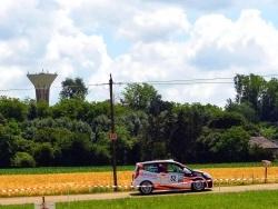 Photo paysage et monuments, Asnans-Beauvoisin - Rallye du Val d'Orain. Asnans 09Juin 2018.