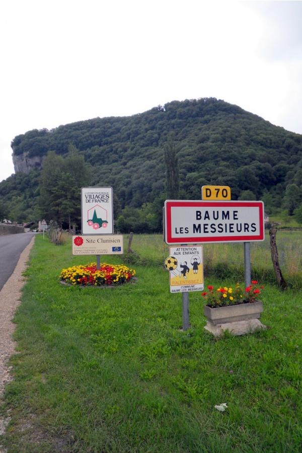 Baume les messieurs 39210 - Office du tourisme baume les messieurs ...