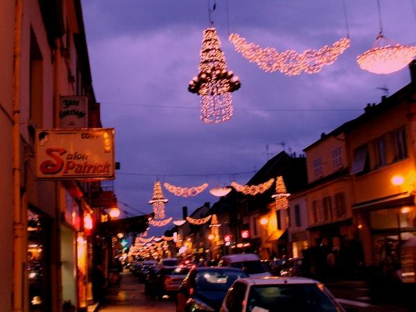 Photo Bletterans - Bletterans;les fêtes.