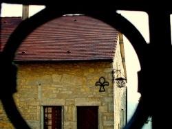 Photo de Château-Chalon