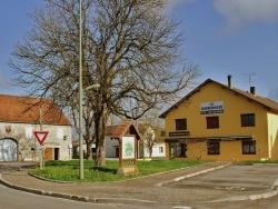 Photo paysage et monuments, Chaumergy - Chaumergy-Jura-Centre 1.