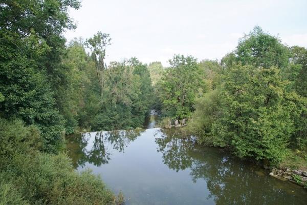 Photo Chaux-des-Crotenay - le lac