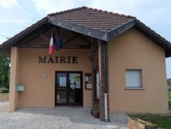 Photo paysage et monuments, La Chaux-en-Bresse - Mairie de La Chaux en Bresse.jura.